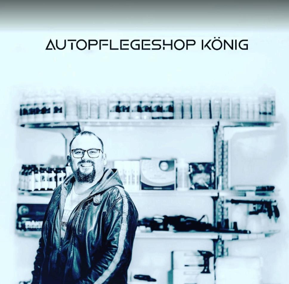 Autopflegeshop-König-Service