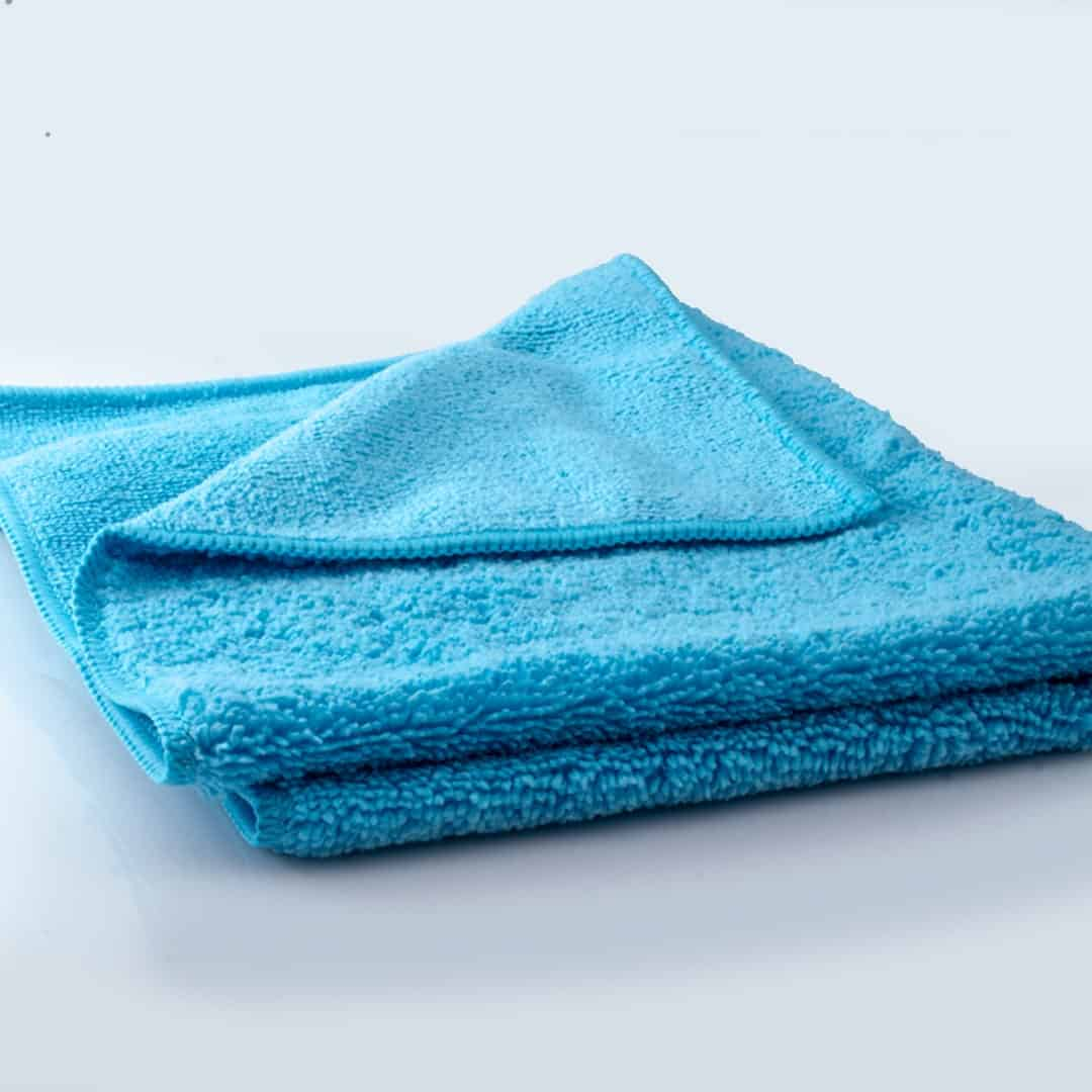 mikrofasertücher-blau